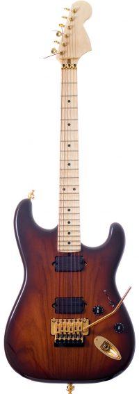 Custom guitars - Udaloff